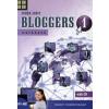 Fehér Judit Bloggers 1. - Workbook with CD