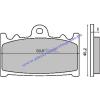 Fékbetét HONDA FS E / C 650 RMS 1150
