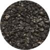Fekete akvárium aljzatkavics (3-5 mm) 5 kg