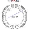 Fékpofa 125X17 ET3-PK-APE RMS 0170