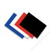 FELLOWES Hátlap, A4, 270 g, vászonhatású, FELLOWES Linen, kék (IFW56815)