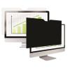 """FELLOWES Monitorszűrő, betekintésvédelemmel, 27"""", iMac készülékhez FELLOWES PrivaScreen™, fekete"""