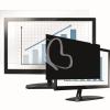 """FELLOWES Monitorszűrő, betekintésvédelemmel, 305x229 mm, 15"""", 4:3 FELLOWES PrivaScreen™, fekete"""