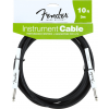 Fender Custom Shop Performance Series Cable 3m BLK
