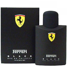 Ferrari Black EDT 75 ml parfüm és kölni