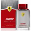 Ferrari Scuderia Club EDT 125 ml