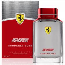 Ferrari Scuderia Club EDT 125 ml parfüm és kölni