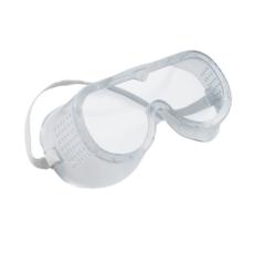 FF AS-02-002 védőszemüveg víztiszta