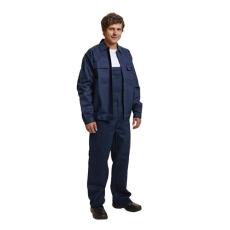 FF BE-01-005 set (kabát+mellesnadrág) navy 56