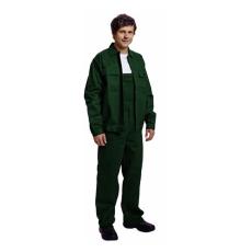 FF BE-01-005 set (kabát+mellesnadrág) zöld 60