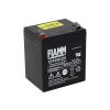 Fiamm 12FGH23 - Ólomakkumulátor 12V/5Ah/faston 6,3mm