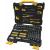 Fieldmann FDG 5012-108R dugókulcs készlet 108 részes