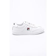 Fila - Cipő Portland L Low - fehér - 1261229-fehér férfi cipő