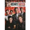FILM - Oceans Thirteen A Játszma Folytatódik DVD