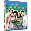 FILM - Rock Tábor 2. Záróbuli / blu-ray+dvd / BRD