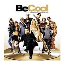 FILMZENE - Be Cool CD filmzene
