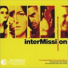 FILMZENE - Intermission CD filmzene