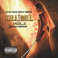 FILMZENE - Kill Bill 2. CD filmzene
