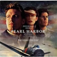 FILMZENE - Pearl Harbor CD filmzene