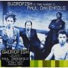 FILMZENE - Swordfish CD