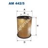 Filtron AM442/5 Filtron levegőszűrő