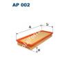 Filtron AP002 Filtron levegőszűrő