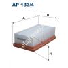 Filtron AP133/4 Filtron levegőszűrő