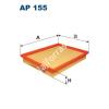 Filtron AP155 Filtron levegőszűrő