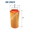 Filtron AR200/5 Filtron levegőszűrő
