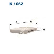Filtron K1052 Filtron pollenszűrő pollenszűrő