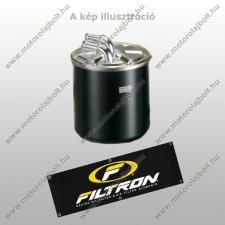 Filtron PP831/1 Filtron Fémházas üzemanyagszűrő üzemanyagszűrő