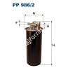 Filtron PP986/2 Filtron üzemanyagszűrő