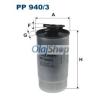 Filtron Üzemanyagszűrő (PP 940/3)