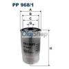 Filtron Üzemanyagszűrő (PP 968/1)