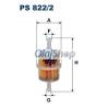 Filtron Üzemanyagszűrő (PS 822/2)