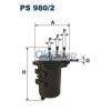 Filtron Üzemanyagszűrő (PS 980/2)