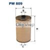 Filtron Üzemanyagszűrő (PW 809)