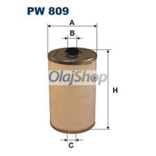 Filtron Üzemanyagszűrő (PW 809) üzemanyagszűrő