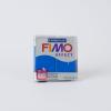 FIMO Fimo effect glitter süthető gyurma kék 57g - FEGB302