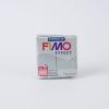 FIMO Fimo effect metallic süthető gyurma ezüst 57g - FEMS81