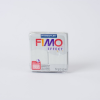 FIMO Fimo effect pearl süthető gyurma ezüst 57g - FEPS817