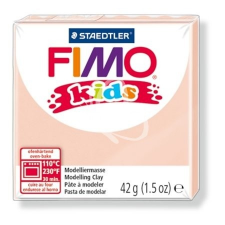 "FIMO Gyurma, 42 g, égethető, FIMO ""Kids"", bőrszín gyurma"