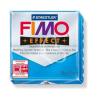 """FIMO Gyurma, 56 g, égethető, FIMO """"Effect"""", áttetsző kék"""