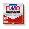 "FIMO Gyurma, 56 g, égethető, FIMO ""Effect"", csillámos piros"