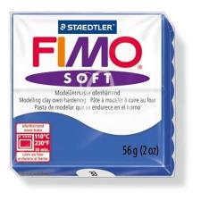 """FIMO Gyurma, 56 g, égethető, FIMO """"Soft"""", fényes kék gyurma"""