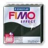 """FIMO Gyurma, 57 g, égethető,  """"Effect"""", fekete gyöngyház"""