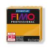 "FIMO Gyurma, 85 g, égethető,  ""Professional"", okker"