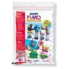 FIMO Öntõforma, FIMO, mókás állatok