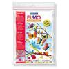 FIMO Öntőforma, FIMO, kerti állatok FM874221