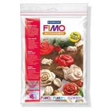 FIMO Öntőforma, FIMO, rózsák FM874236 szappanöntő forma